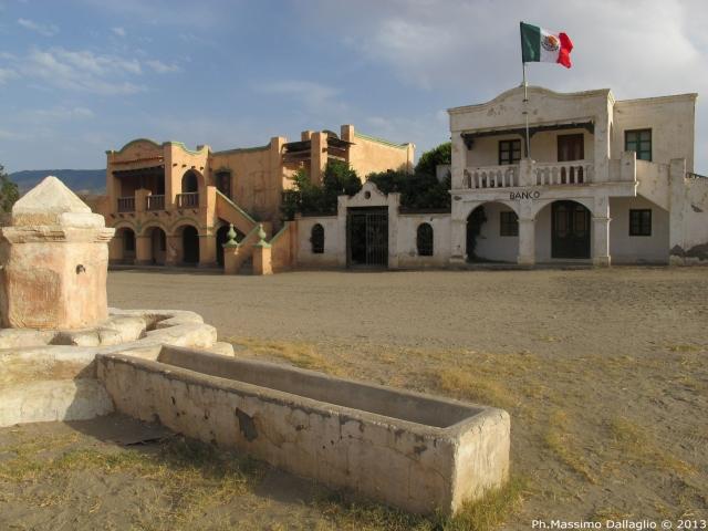 Sergio Leone, locations, Tabernas, Mini Hollywood Film set, Desert of Tabernas, Almeria