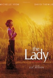 The Lady di Luc Besson