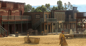 Sergio Leone, locations, Tabernas, Mini Hollywood Film set, Desert of Tabernas, Almeria