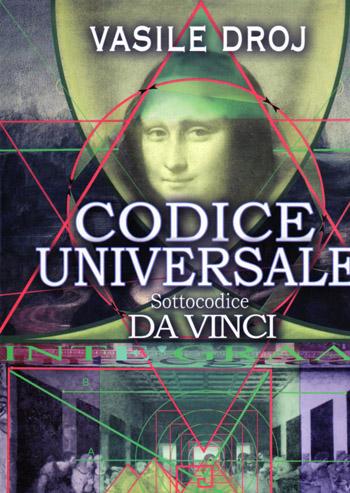 vero codice da vinci codice universale