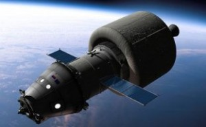Nave spaziale nucleare inteplanetaria russa 3