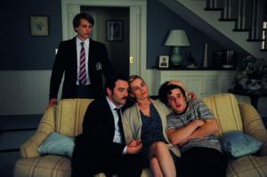 Nella Casa film 4