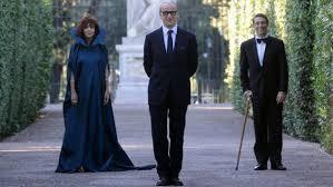 La Grande Bellezza, Film, Servillo, Sorrentino, FErilli, Verdone 5