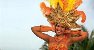 ARUBA Carnevale