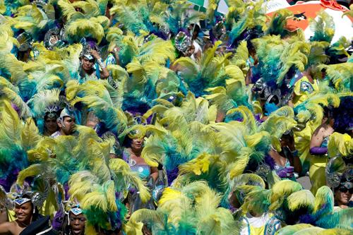ARUBA-Carnevale