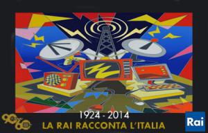 1924-2014 La Rai Racconta l'Italia