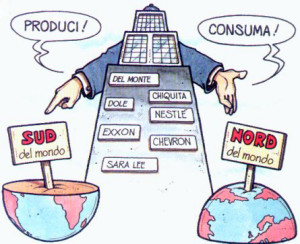 schiavi mercato globale