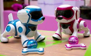 giocattoli del futuro