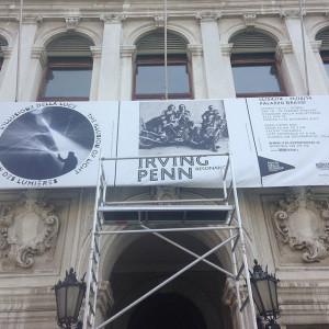 Irving Penn a Venezia