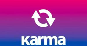 il Karma non è acqua