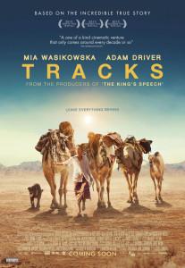 Tracks locandina