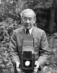 Lewis Hine e la fotografia sociale