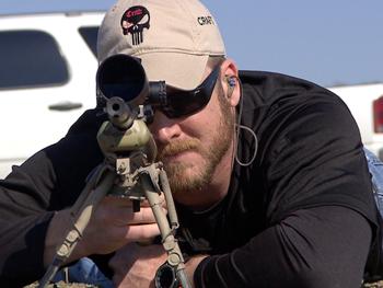 Clint Eastwood American Sniper 2