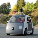 Google car: la macchina auto-guidata