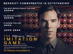 The imitation game: Alan Turing