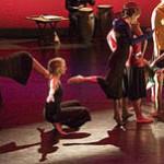 Danzaterapia e Psicodramma per lasciarsi andare…