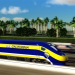High speed train: il treno califoniano ad alta velocità