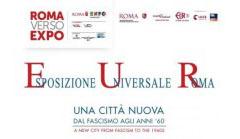 ESPOSIZIONE UNIVERSALE ROMA, città nuova, Roma, Museo dell'Ara Pacis