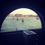 """Slip of the Tongue"" la mostra prossima all'apertura a Punta della Dogana a Venezia"