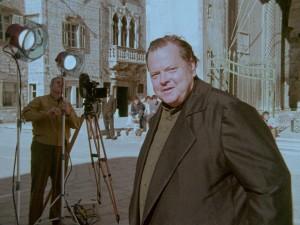 Orson Welles a Venezia