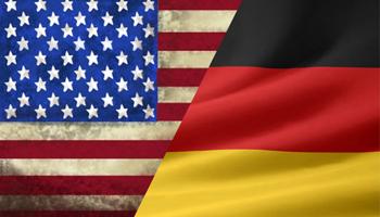 Usa versus Germania