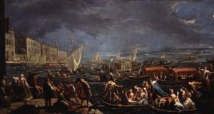 Storie della Laguna della Città Venezia
