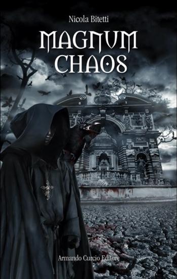 Magnum-Chaos- libro Bitetti Nicola