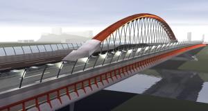 ponte dei congressi a Roma