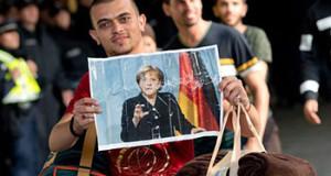 immigrazione germania rifugiati emergenza