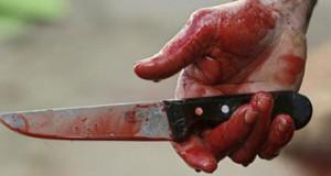 ad ucidere sono le armi o le persone coltello
