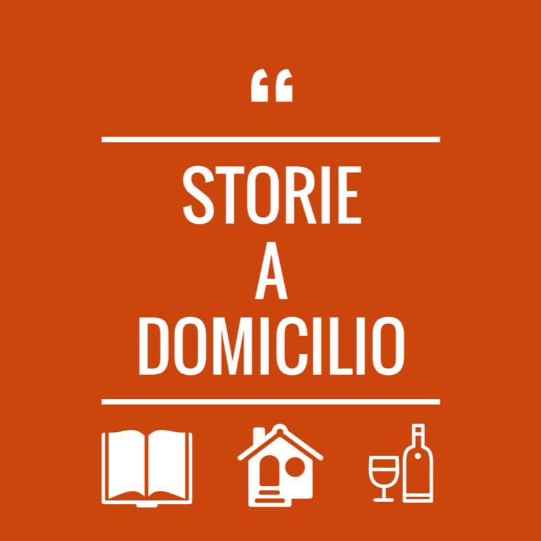 Logo storie a domicilio