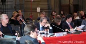 Unity in Diversity a Firenze i sindaci dal mondo per parlare di cultura come veicolo di pace