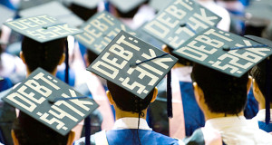 PRESTITI AGLI STUDENTI IN AMERICA