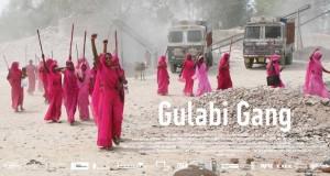 GULABI GANG guerriere in rosa