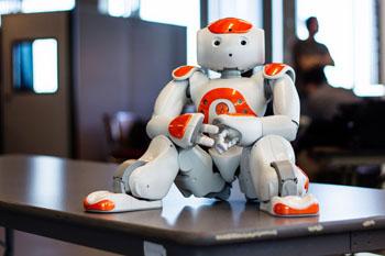 ROBOT TUTOR