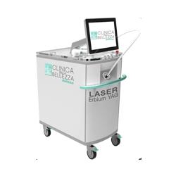 laser estetica l'unico laser al mondo che lavora @ 355 nm