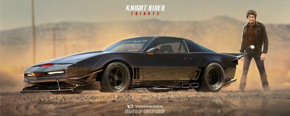knight-rider-kitt- nuovo supercar 2016