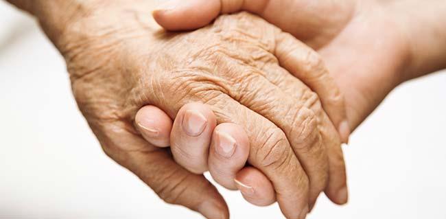 malate di Parkinson