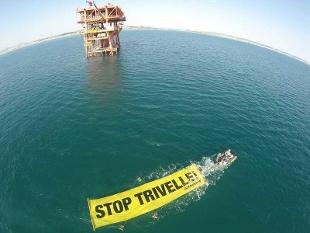 perforazioni petrolifere alle isole Tremiti