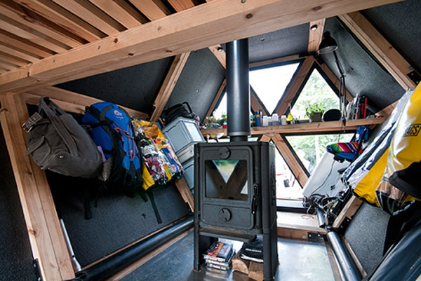 5 INCREDIBILI TINY HOUSE – LA MODA DELLE CASE PORTATILI