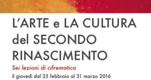 6 Lezioni di cifrematica presso il Museo d'Arte e Scienza di Milano