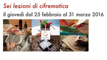 6 Lezioni di cifrematica presso il Museo d'Arte e Scienza di Milano 4