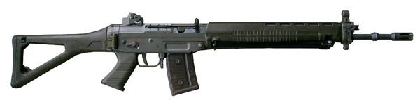 Armi in svizzera armars Stgw_90