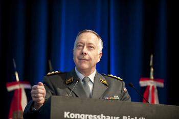 Armi in svizzera armarsi