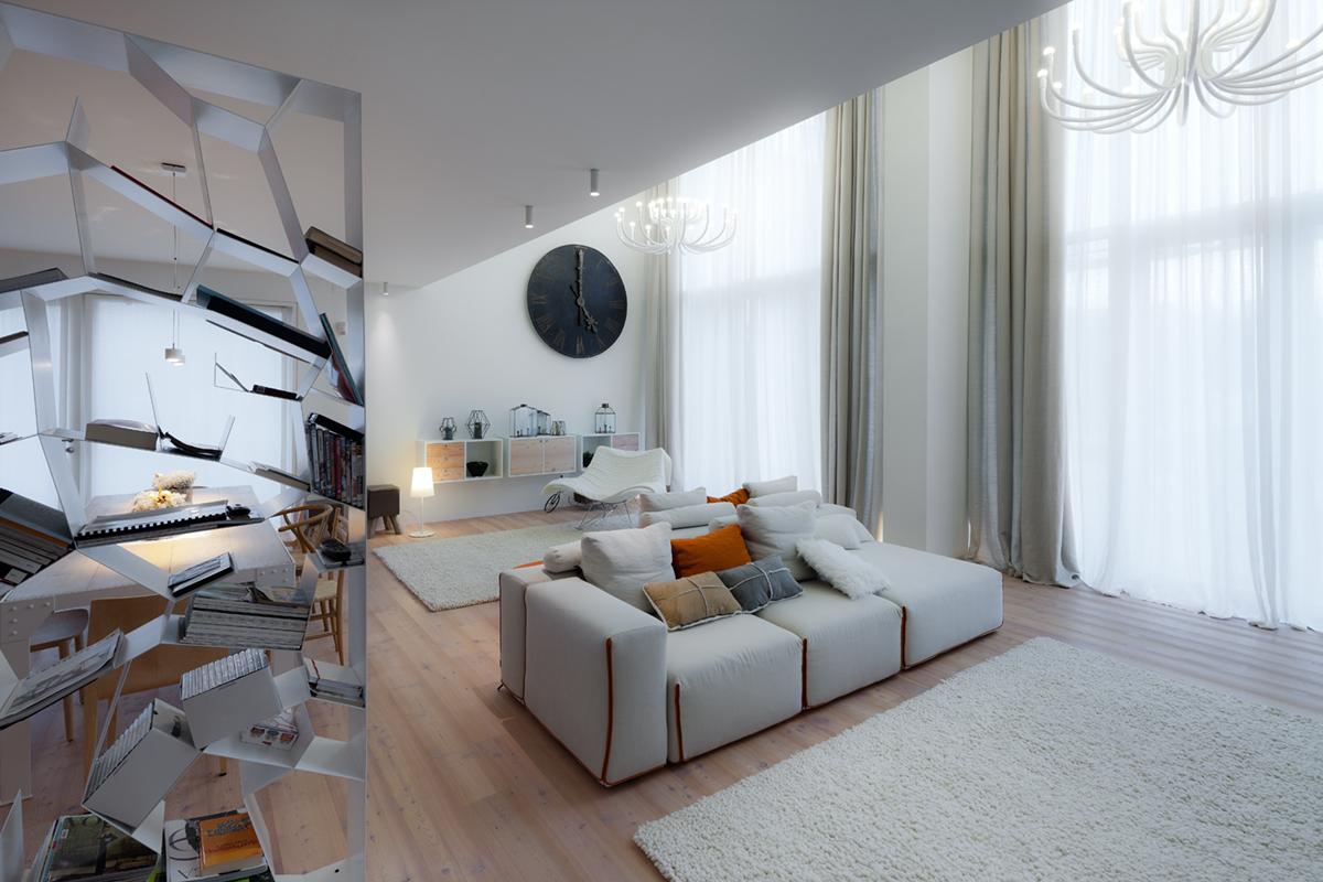 Bio Casa 82 – A Treviso casa totalmente composta da materiali riciclabili