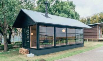 TINY HOUSE minimalista giapponese