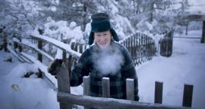 OYMYAKON – Il paese più freddo del mondo