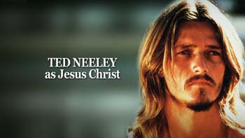 JESUS CHRIST SUPERSTAR con Ted Neeley