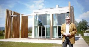 BioCasa 82 – A Treviso casa totalmente composta da materiali riciclabili