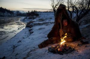 The revenant: la natura e l'uomo